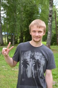 Кравцов Никита Олегович