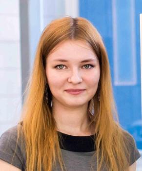 Мухина Ксения Дмитриевна