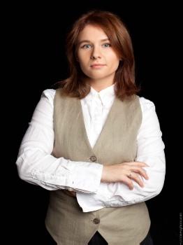 Тюрикова Екатерина Павловна