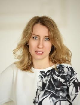 Миронова Дарья Юрьевна