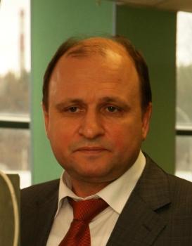 Прохорович Владимир Евгеньевич