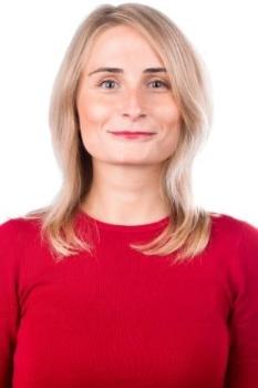 Сомко Анна Сергеевна