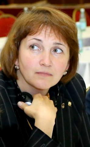 Виноградова Анна Вячеславовна