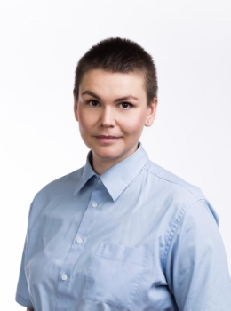 Тимофеева Ирина Валерьевна