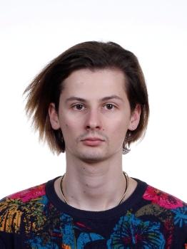 Серока Арсений Владимирович