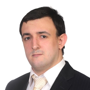 Моторин Александр Сергеевич