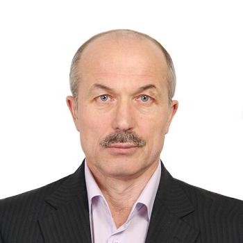 Канжелев Юрий Алексеевич