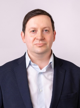 Баланов Петр Евгеньевич