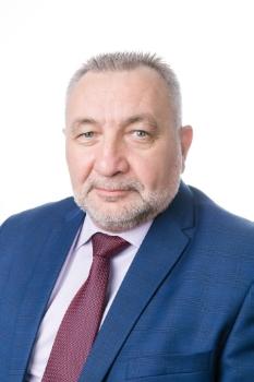 Баранов Александр Юрьевич