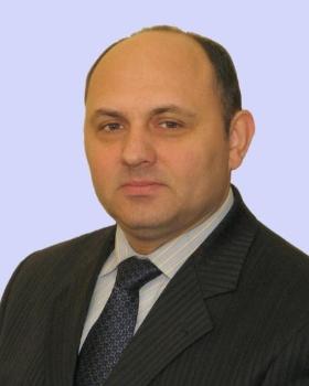 Баранов Игорь Владимирович