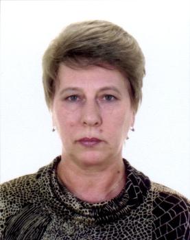 Забодалова Людмила Александровна