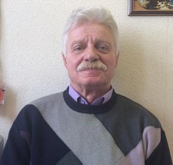 Василенок Виктор Леонидович