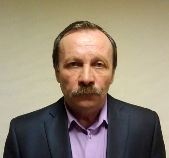 Кисс Валерий Вячеславович