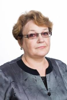 Домбровская Антонина Васильевна
