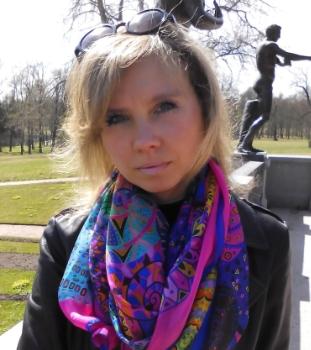 Кудрявцева Ирина Владимировна