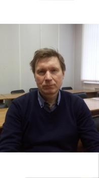 Мурашев Сергей Викторович