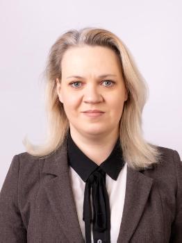 Смотраева Ирина Владимировна