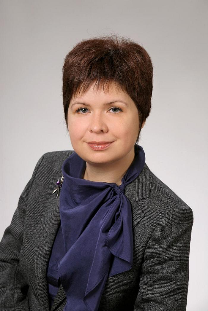 Макарченко Марина Арнольдовна