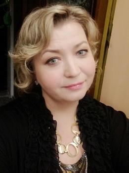 Татаренко Юлия Валентиновна