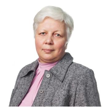 Новотельнова Анна Владимировна