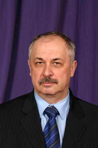 Цыганков Александр Васильевич