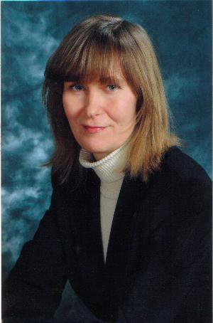 Селина Елена Георгиевна