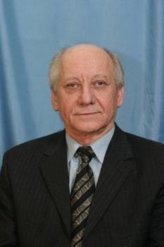 Филиппов Валерий Иванович