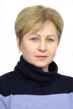 Молодова Юлия Игоревна