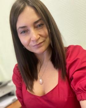 Рябова Татьяна Владимировна