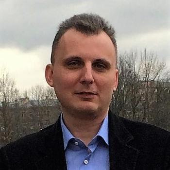 Поляков Руслан Иванович
