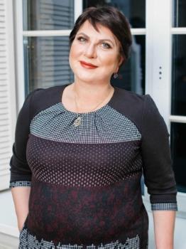 Рябухина Юлия Владимировна