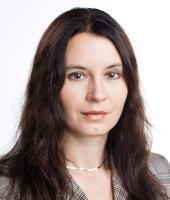 Кондрашова Наталия Владимировна