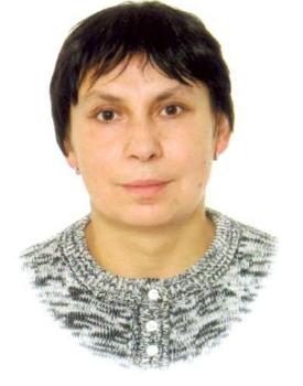 Гуляева Юлия Николаевна