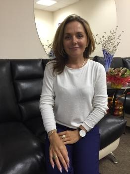 Шкотова Татьяна Викторовна