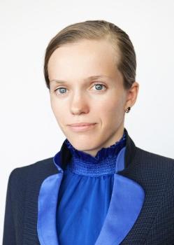 Белозерова Мария Сергеевна