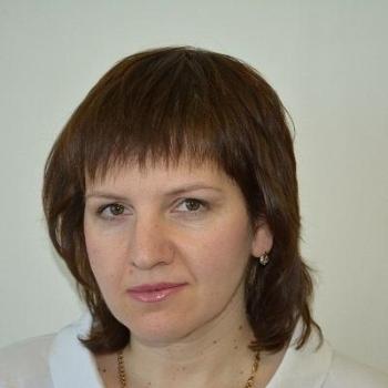 Степанова Аида Алиевна