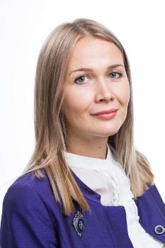 Бройко Юлия Владимировна