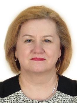 Сучкова Елена Павловна
