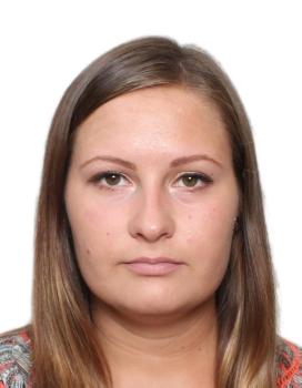 Соснина Ольга Андреевна