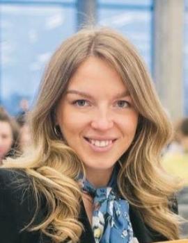 Орлова Ольга Петровна