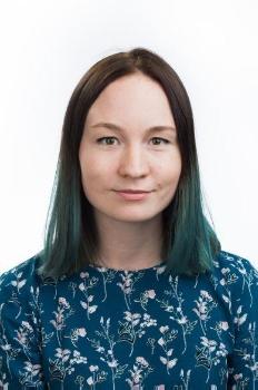 Тукмакова Анастасия Сергеевна
