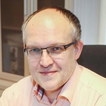 Бугров Владислав Евгеньевич