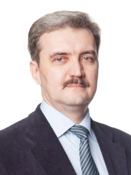 Шиков Алексей Николаевич