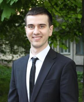 Посевкин Руслан Владимирович