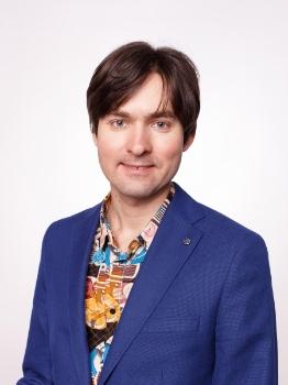 Рыбаков Всеволод Вячеславович