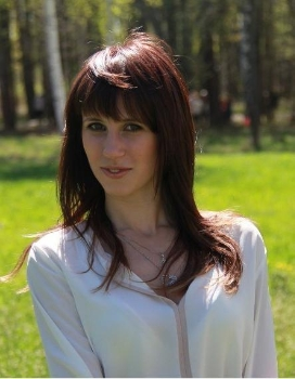 Марченко Елена Вадимовна
