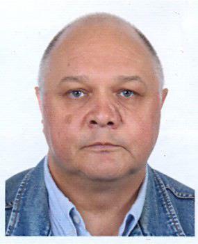Коваленко Борис Борисович