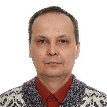 Мынбаев Карим Джафарович