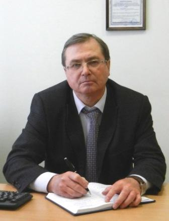 Иванов Владимир Леонидович