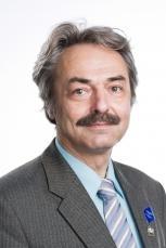 Кириллов Георгий Ромуальдович
